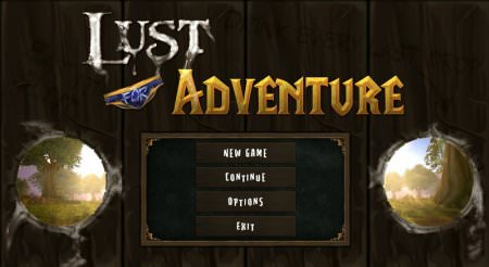 Lust for Adventure PC Game Walkthrough Download