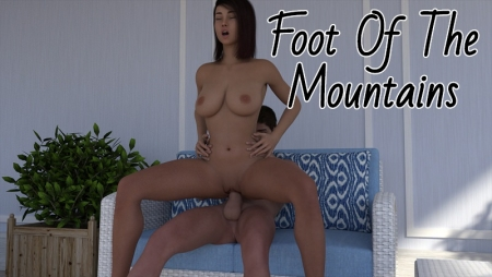 Foot Of The Mountains PC Game Walkthrough Download