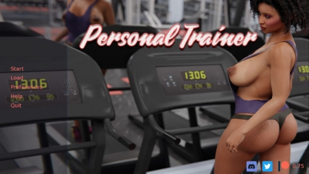 Personal Trainer PC Game Walkthrough Download
